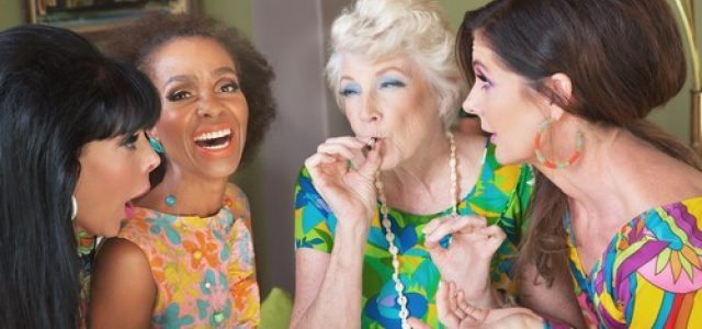 Marijuana Social Network Is Coming — for Seniors!
