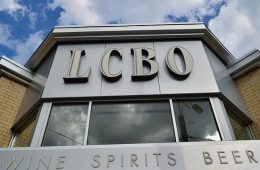 No, Ontario. You Don't Want Weed to Be Sold in Liquor Stores