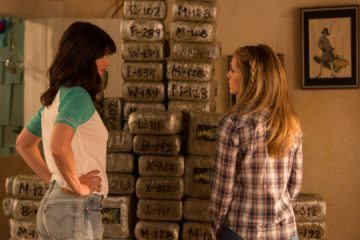 """With """"Mary +Jane,"""" weed is finally a laughing matter on TV"""