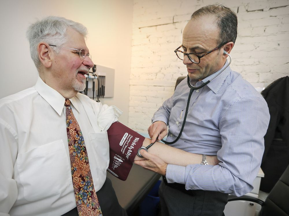 Montreal doctors spearhead cannabis clinical trial