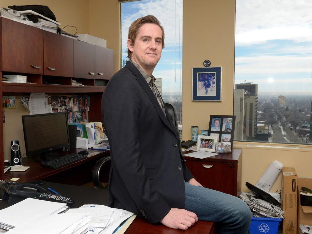 This Regina investor has a high regard for the cannabis industry