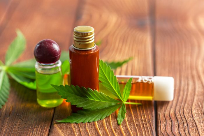 How long does it take for CBD oil to work? 2